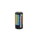 Fenix Flashlight Panasonic CR123A Battery